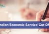 Indian Economic Service Cutoff 2018