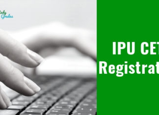 IPU CET Application Form 2019