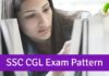 ssc cgl exam pattern 2018