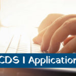 CDS 1 Application Form 2021