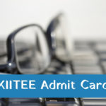 KIITEE Admit Card 2019