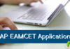 AP EAMCET Application Form 2019