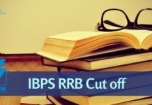 IBPS RRB cut off 2018