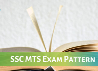 ssc mts exam pattern 2020