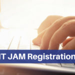 IIT JAM Application Form 2019