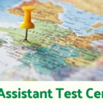 RBI assistant Exam Centre 2019