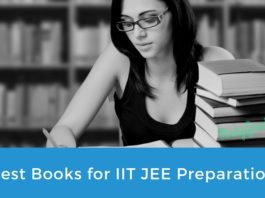Best Books to Prepare for JEE Main