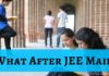 What AFter JEE Main Result