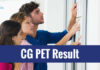 CG PET Result 2018