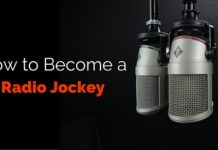 How to Become A Radio Jockey?