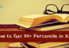 How to Get 99+ Percentile in XAT 2019