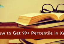 How to Get 99+ Percentile in XAT 2020