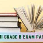 RBI Grade B Exam pattern 2021