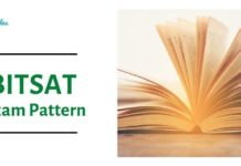 BITSAT Exam Pattern 2021