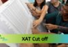 XAT Cut off 2020