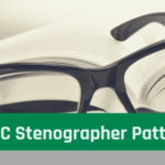 SSC Stenographer Exam Pattern 2018