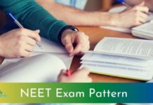 NEET Exam Pattern 2021