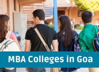 Top MBA Colleges in Goa 2020