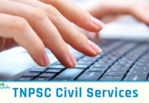 TNPSC Civil Services 2019