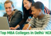 Top 10 MBA Colleges in Delhi NCR 2019