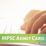 Manipur PSC Prelims Admit Card 2019