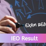IEO Result 2020
