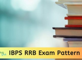IBPS RRB Exam Pattern 2020