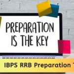 IBPS RRB Reasoning Ability Preparation Tips