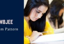 WBJEE Exam Pattern 2021